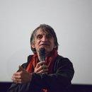 Denis Gheerbrant présentant la République de Marseille, le 16 mars, au Comoedia