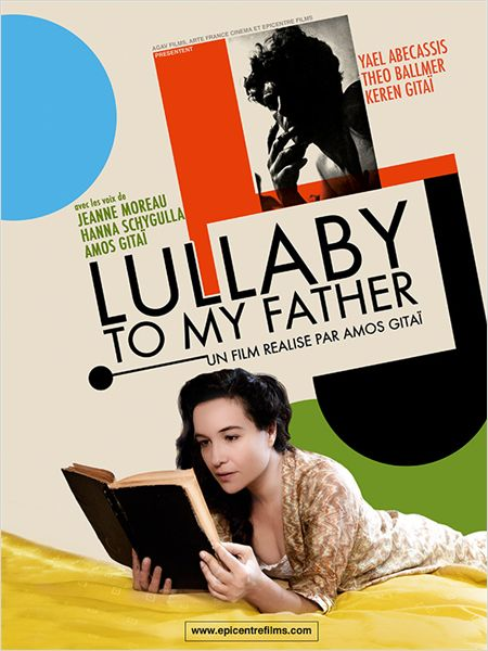Lulaby to my father