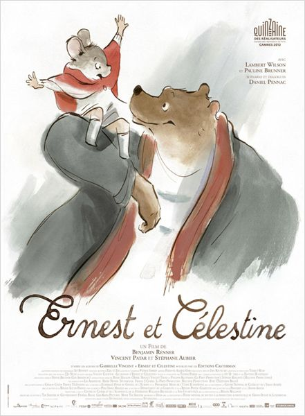 ErnestetCélestine