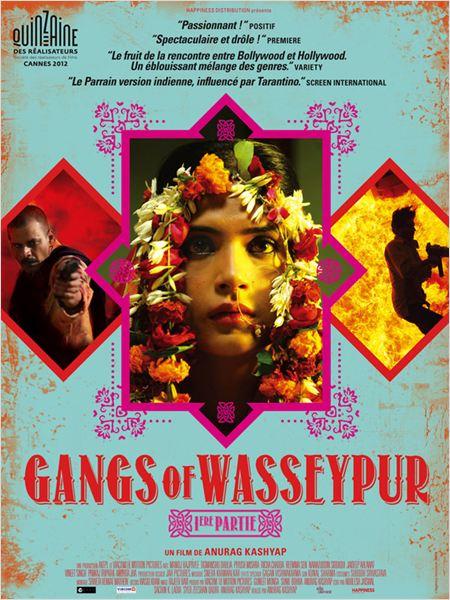 Gang of waisspur