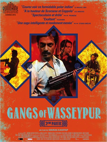 gang of wassepur