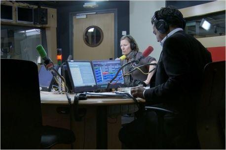 Maison de la radio 1