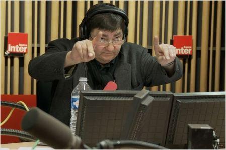 Maison de la radio3