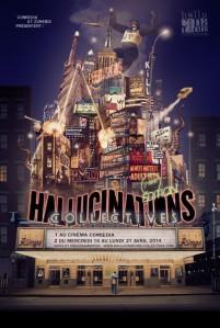 Hallucinationscollectives