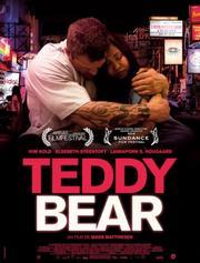 teddybearLittle