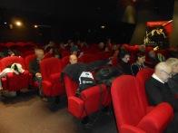 la salle du cinéma Opéra