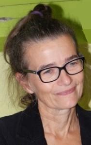 Béatrice Dubell