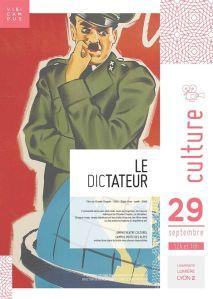 dictateur