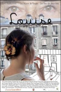 Louise au ciné-club d'Enjeux le 14 janvier 2016 Affiche-louise350