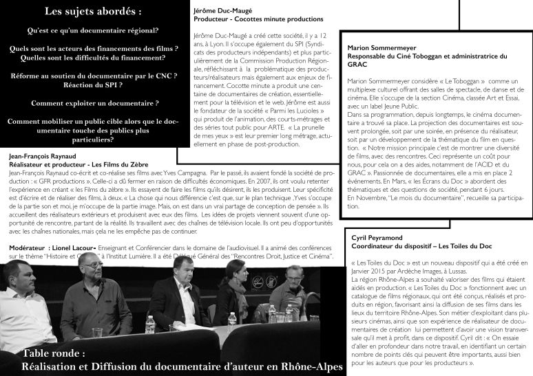 TABLE RONDE (1)