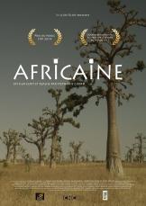 AFRICAINE_affiche