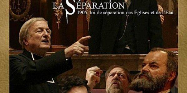 la-separation