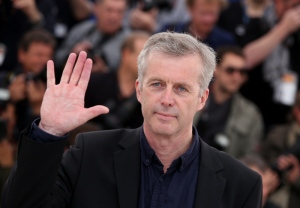 "Bruno Dumont - Photocall du film ""Ma Loute"" lors du 69ème Festival International du Film de Cannes. Le 13 mai 2016 © Dominique Jacovides / Bestimage"